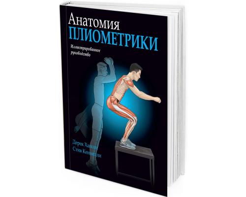 2016 - Анатомия плиометрики