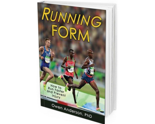 2019 - Running Form: How to Run Faster and Prevent Injury