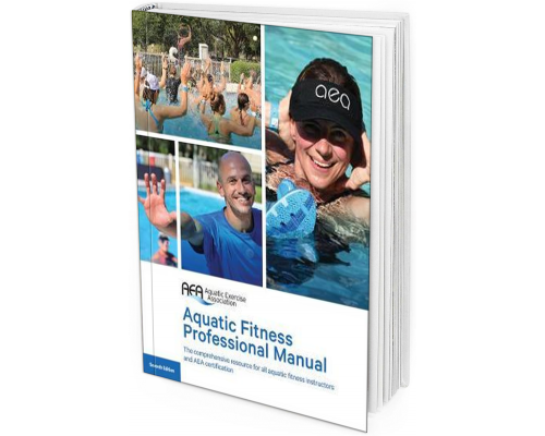 2018 - Aquatic Fitness Professional Manual. 7th Edition