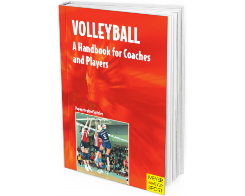 2014 - Volleyball - A Handbook for Coaches and Players