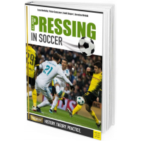 2018 - All About Pressing in Soccer. History. Theory. Practice